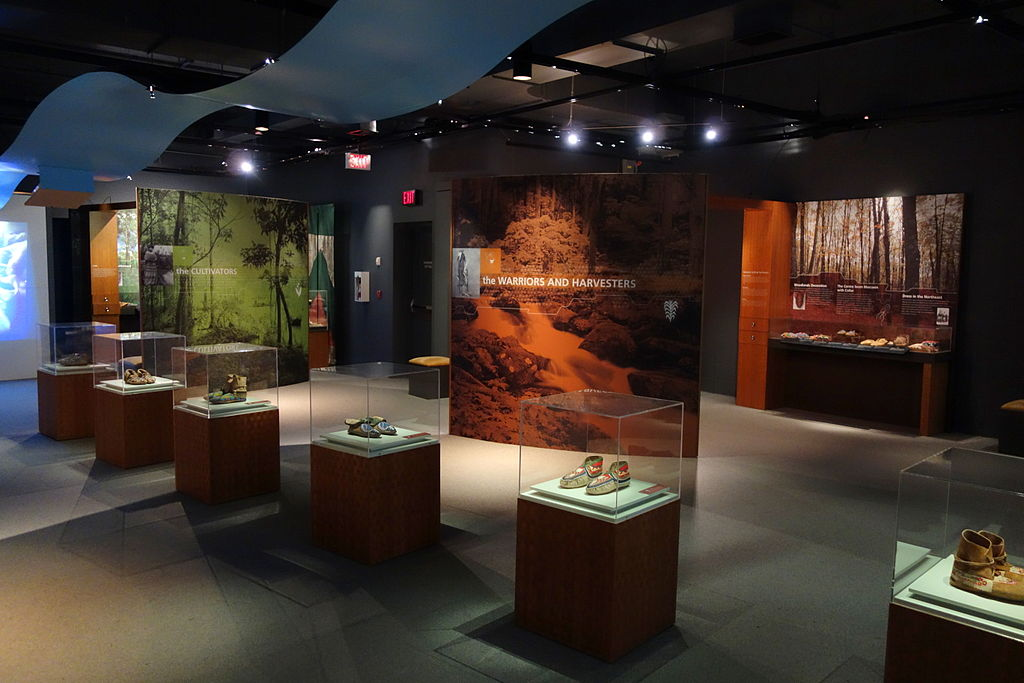 Why You Need To Visit The Bata Shoe Museum Toronto