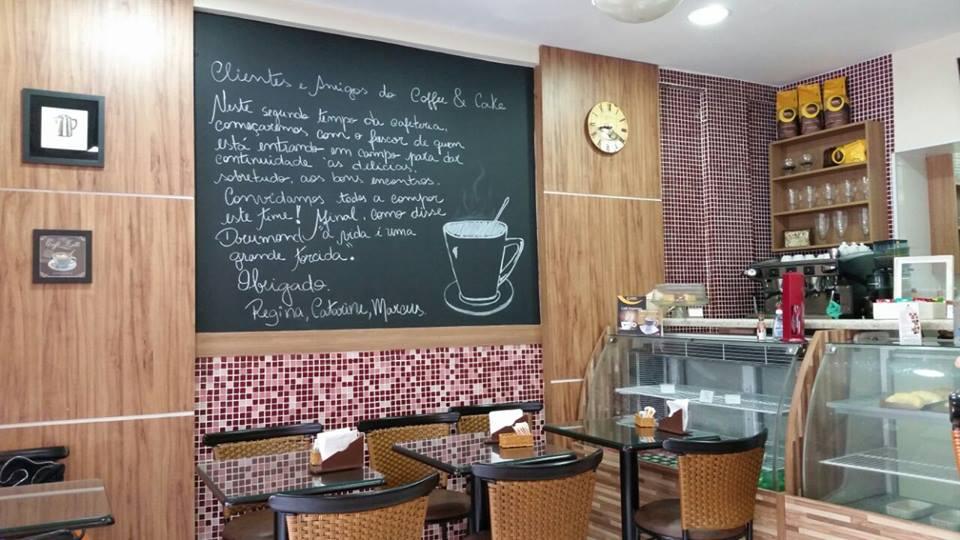 Intervalo Cafe |courtesy of Intervalo Cafe