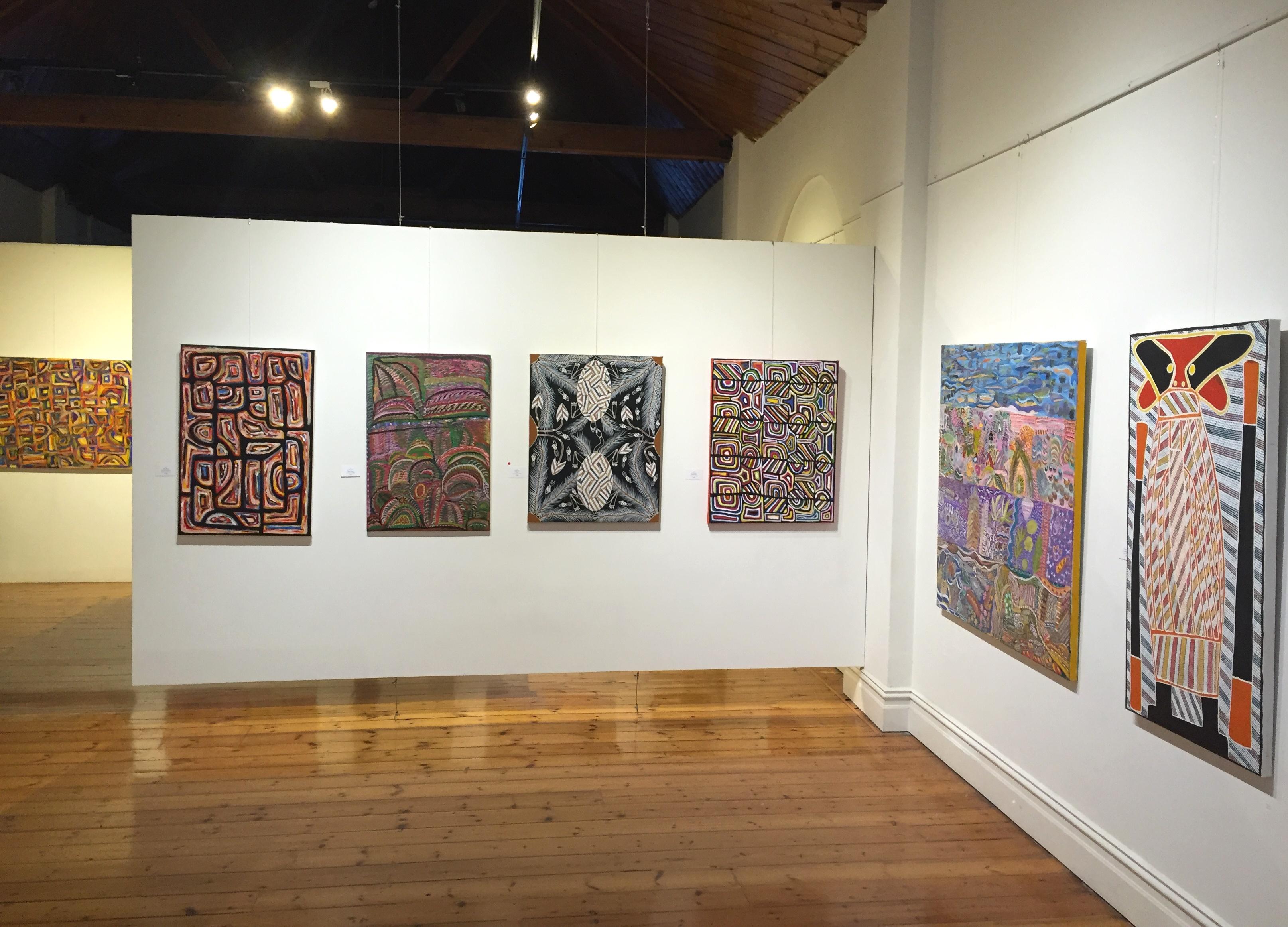 Must-Visit Aboriginal Art Galleries In Perth, Australia