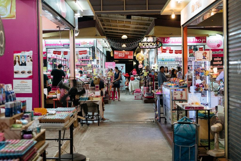 Rod Fai-Bangkok-Thailand