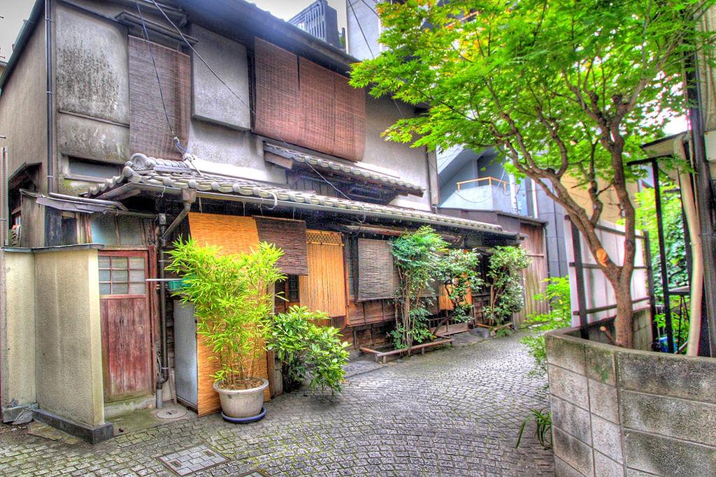 A Tour Of Tokyo's Trendiest Neighborhoods  A Tour Of Tokyo...