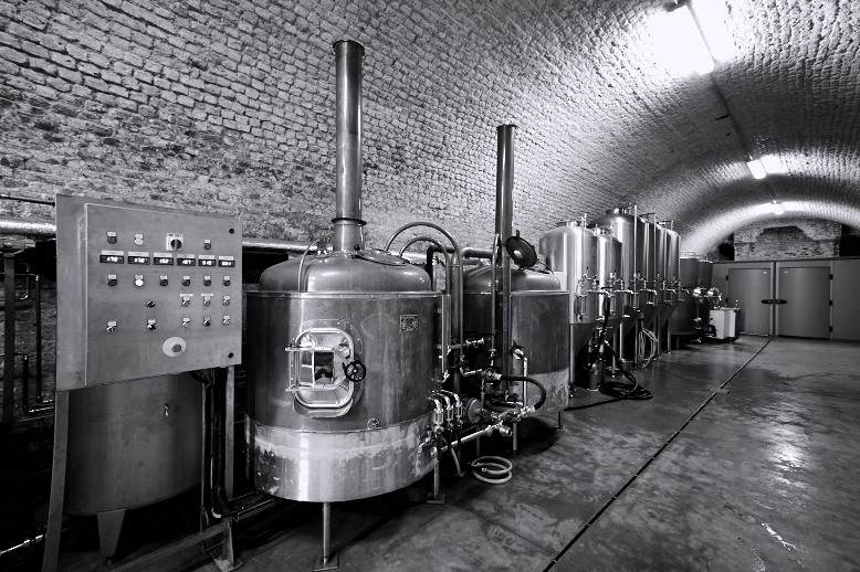 Kazematten Brewery | Courtesy of Kazematten Brewery
