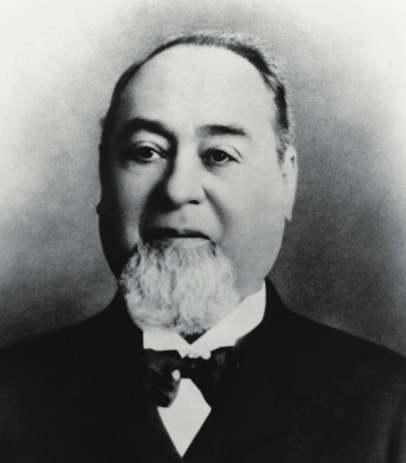 Levi Strauss 1