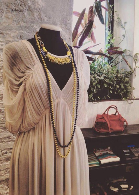 The Best Boutiques And Independent Clothing Shops In Monti