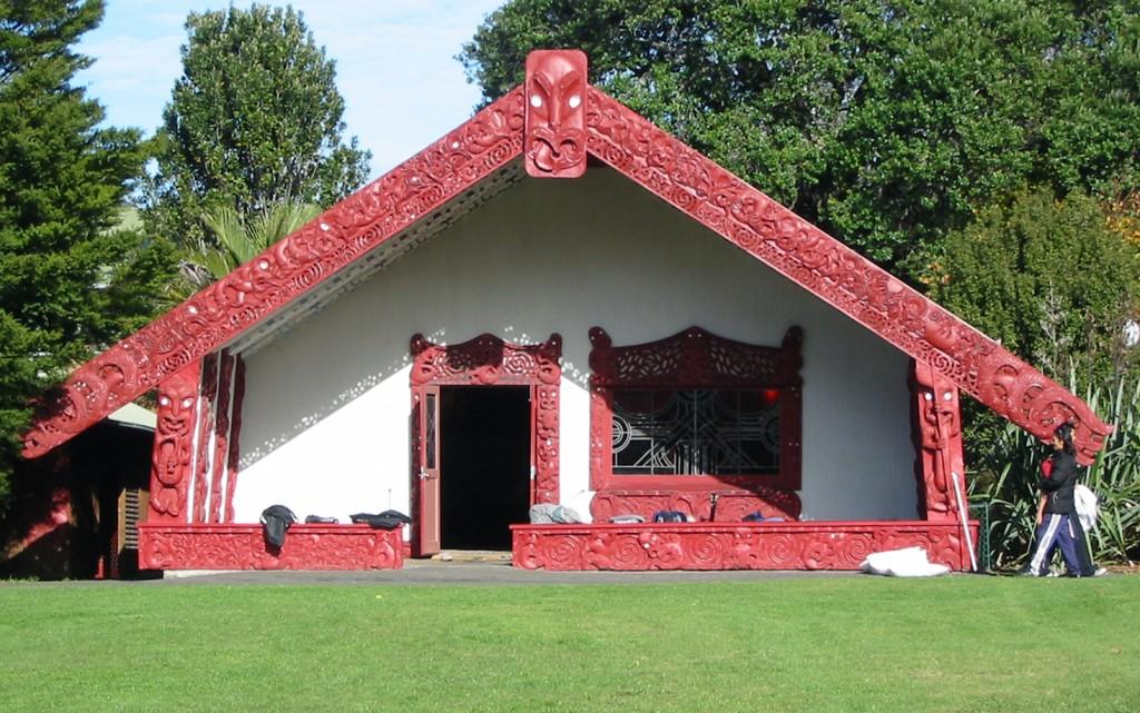 Māori Culture What Is A Marae