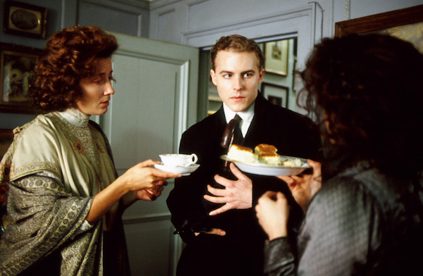 Emma Thompson, Samuel West, Helena Bonham Carter (© Courtesy of the Cohen Film Collection)