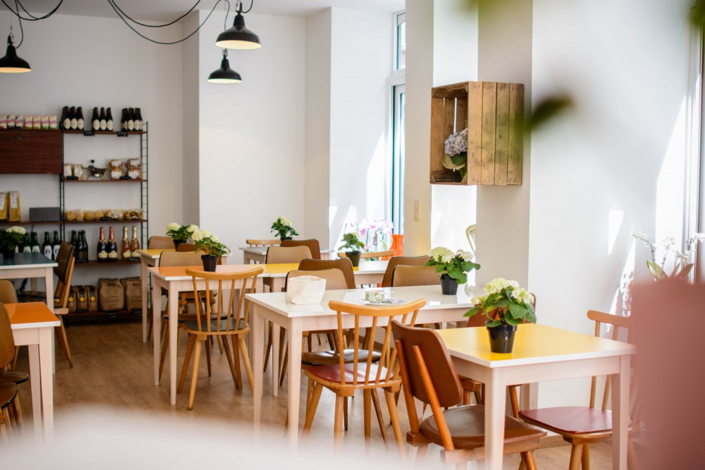 If you like what your tastebuds have been treated to at Ma Ferme en Ville, the eatery also has a shop where you can take home all the ingredients and try the dish yourself | Courtesy of Ma Ferme en Ville
