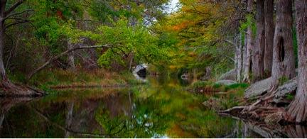 McKinney Falls State Park http://tpwd.texas.gov/state-parks/mckinney-falls