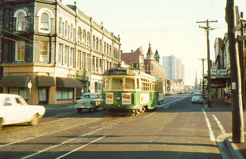 Melbourne_Tram_1979