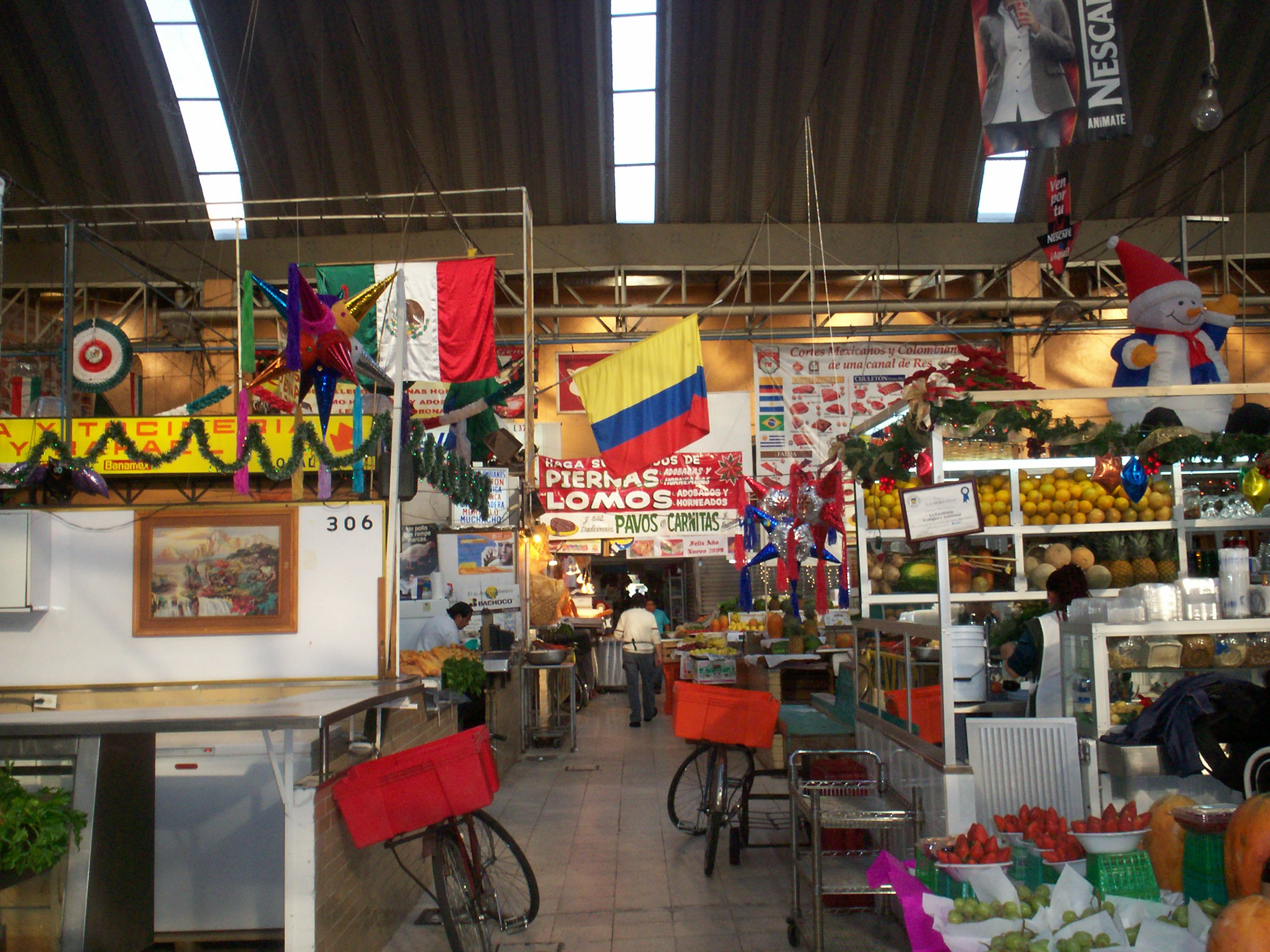 The top 13 things to see and do in colonia roma for Decoracion del hogar en medellin