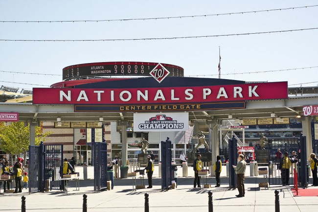 A Quick Intro To Washington D C S Professional Sports Teams