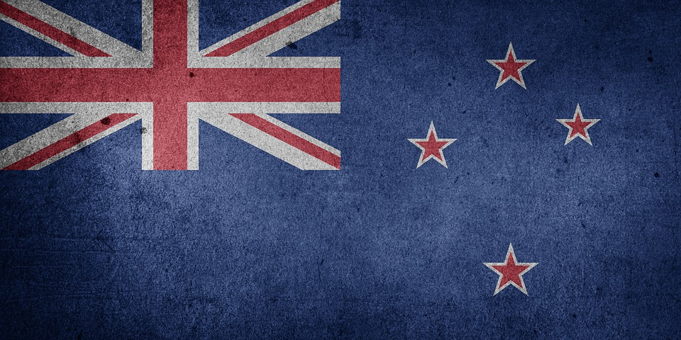 new zealand flag - photo #26