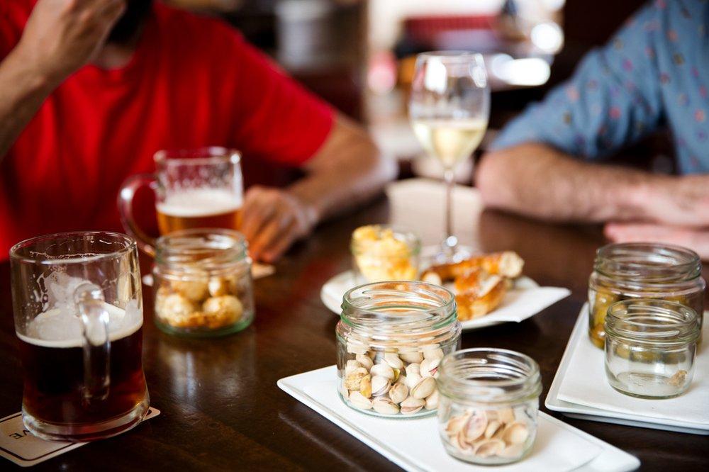 Drinks | © Five Bar / Yelp