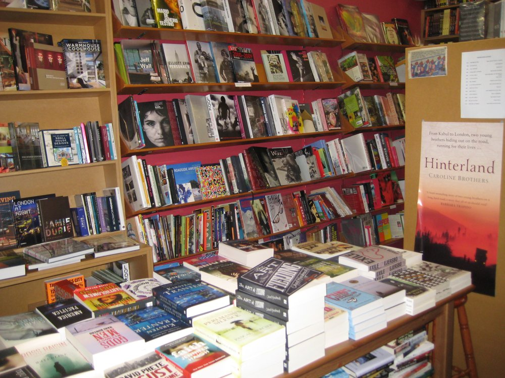 Oxford St Books | © Miranda P. / Yelp