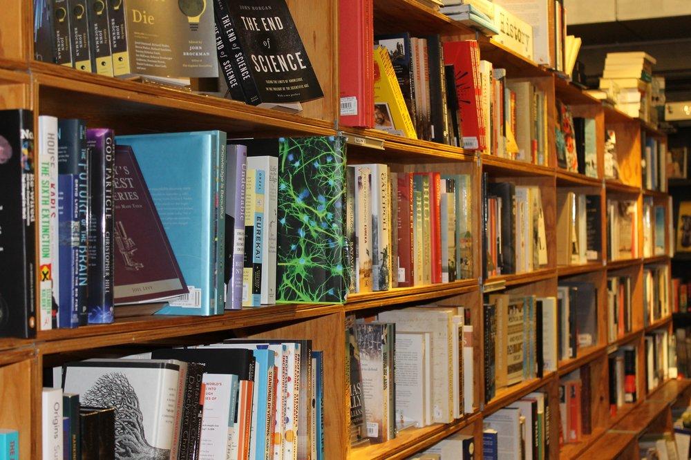 Books | © Planet Books / Yelp