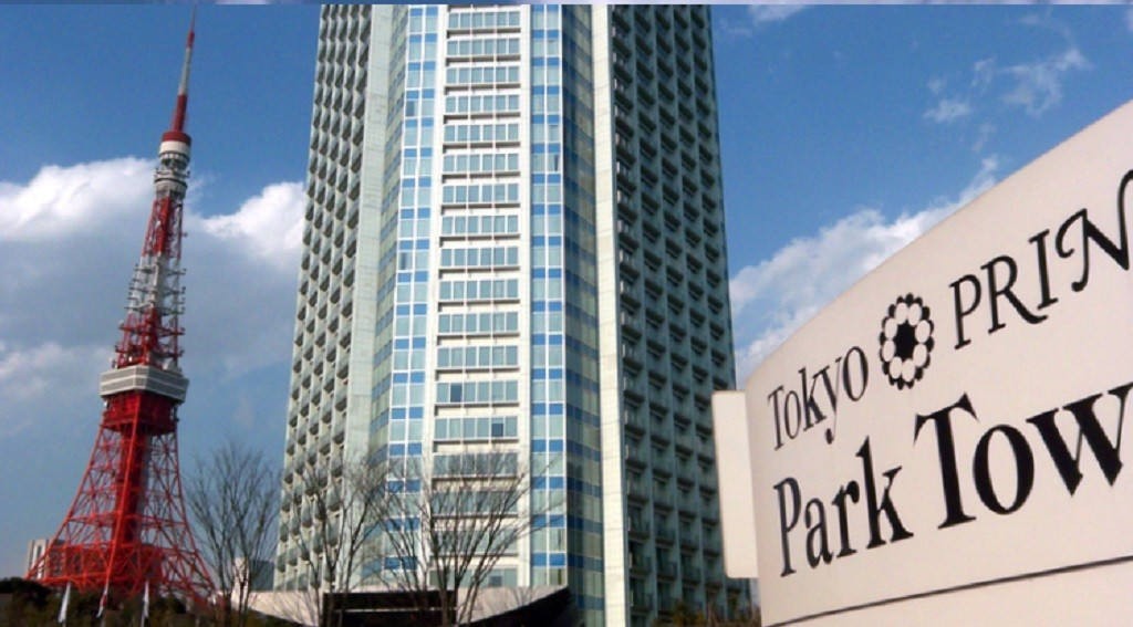 Prince Park Tower Tokyo is close to Tokyo Tower | © heiwa4126/WikiCommons (adapted)