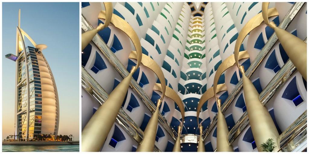 Burj Al Arab | © Pixabay