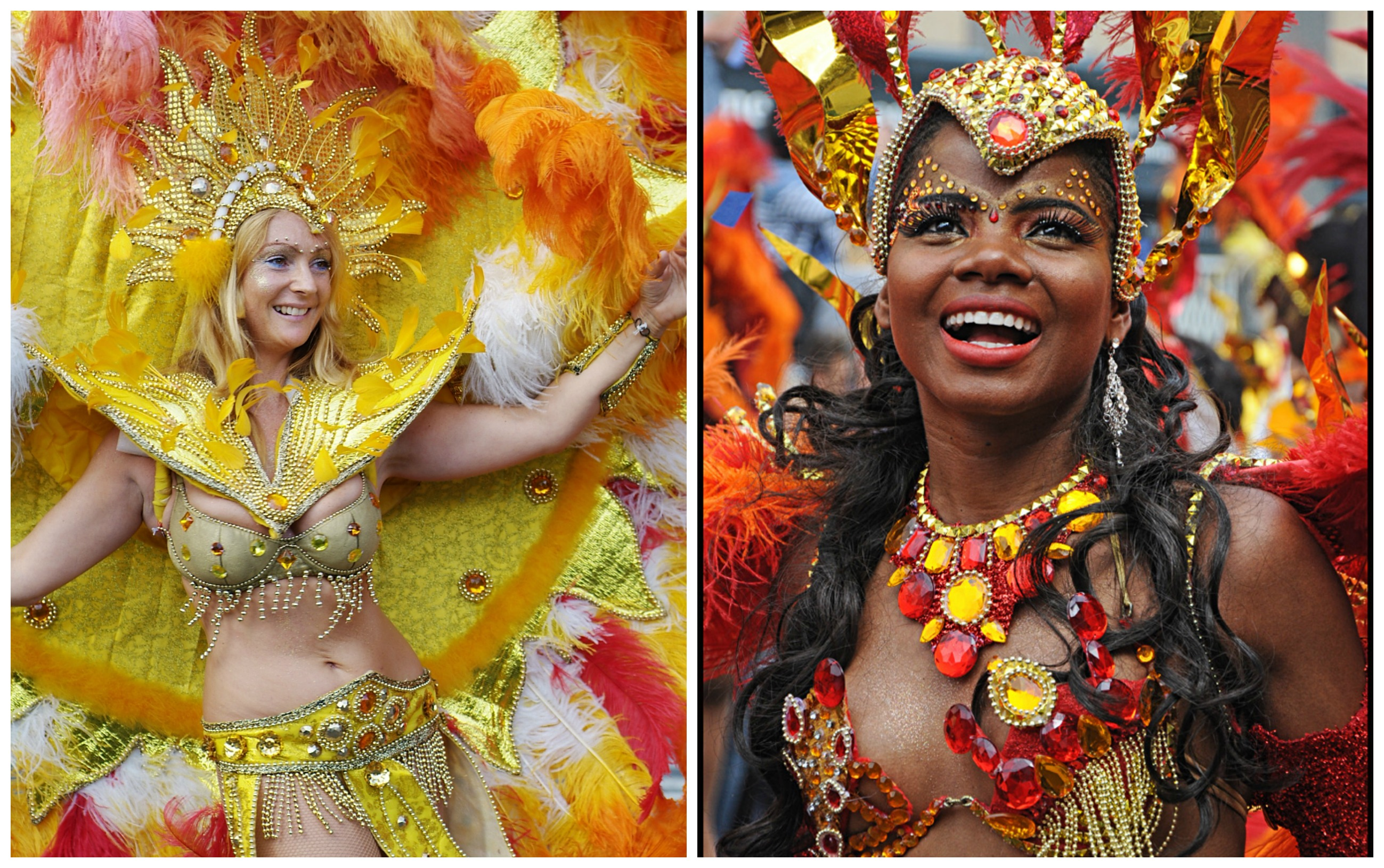 The Essential Guide To Notting Hill Carnival 2016