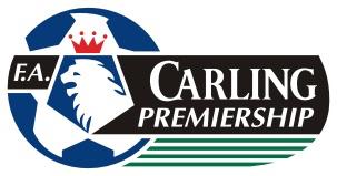 Premier League logo 1993-96 | © logos.wikia.com