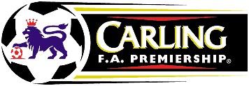 Premier League logo 1996-2001 | © logos.wikia.com