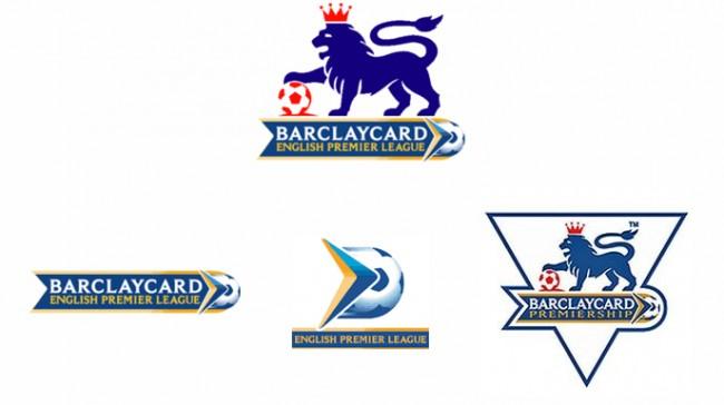 Premier League logo 2001-04 | © logos.wikia.com