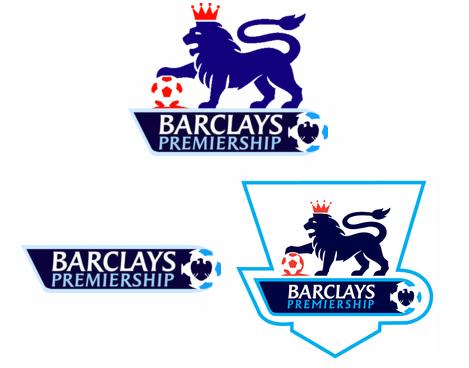 Premier League logo 2004-07 | © logos.wikia.com