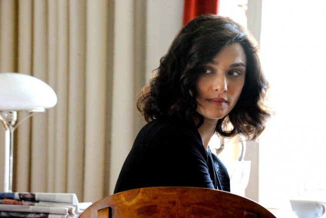 Weisz as Lena in 'Youth.' (© Fox Searchlight Pictures)