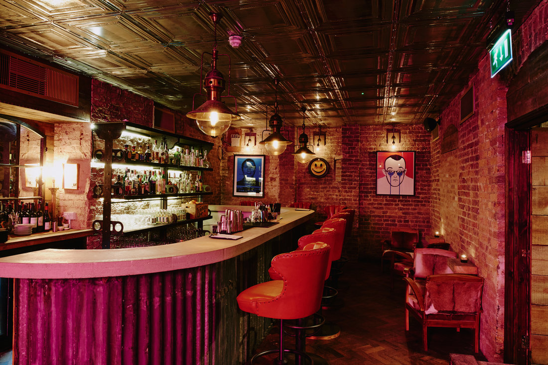 The Top 10 Coolest Bars In Pimlico, London