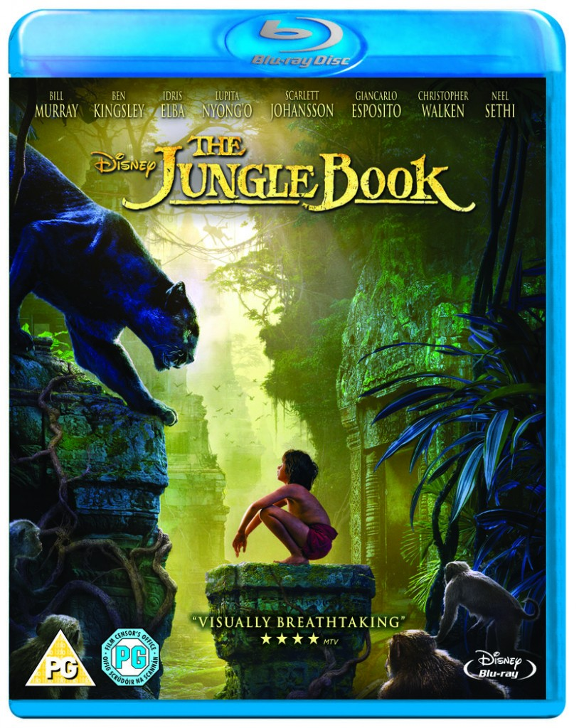 The Jungle Book   © Disney