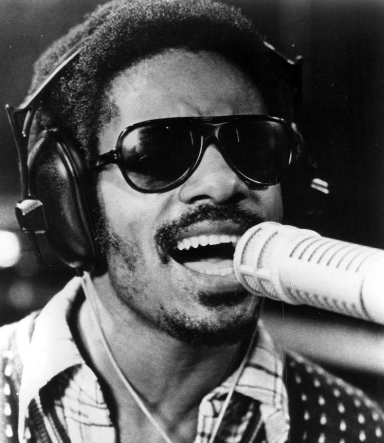 Stevie Wonder | Motown Records/Public Domain