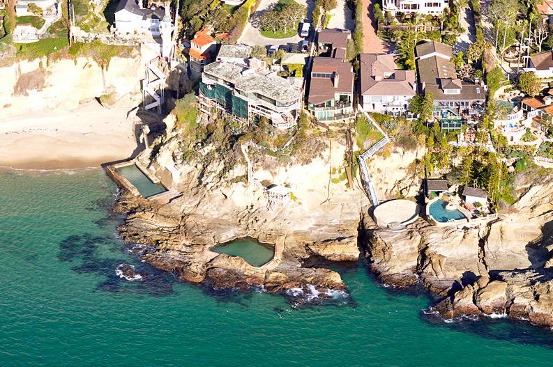 South Laguna Beach CA | © WPPilot/Wikicommons