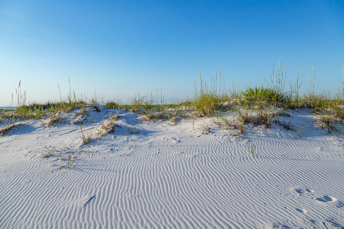 Pensacola Beach - White Sands | © Tony Webster/Flickr
