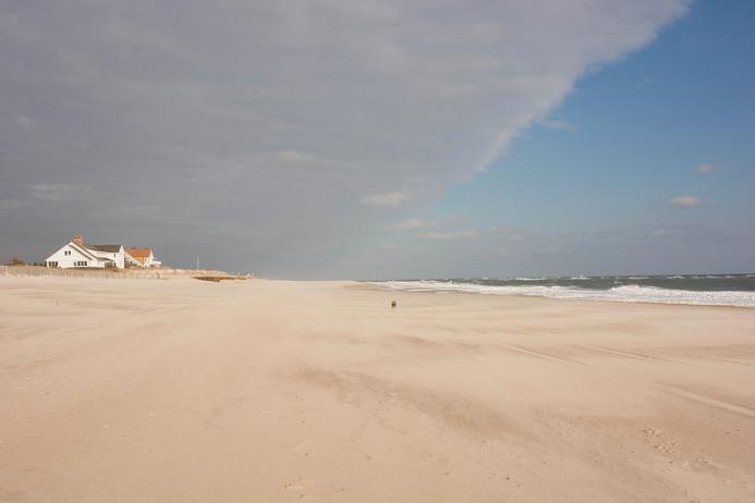 Beach Ball | © Kazuko Oguma/Flickr