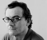 Photo of Horacio Castellanos Moya | © Nina Subin, courtesy of New Directions