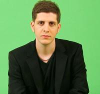 Nir Baram, courtesy of the author's website