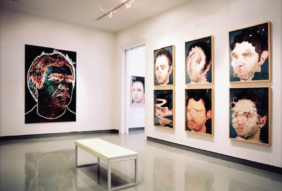 Martine Chaisson Gallery | Martine Chaisson Gallery
