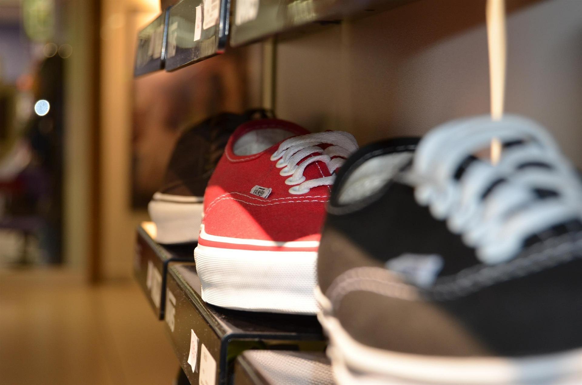 dc94e730e6e Shoe Shops You Should Visit In Dublin
