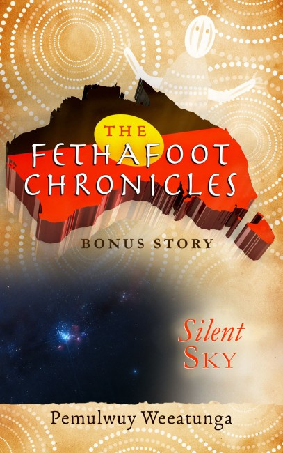 The Fethafoot Chronicles | © BookBaby