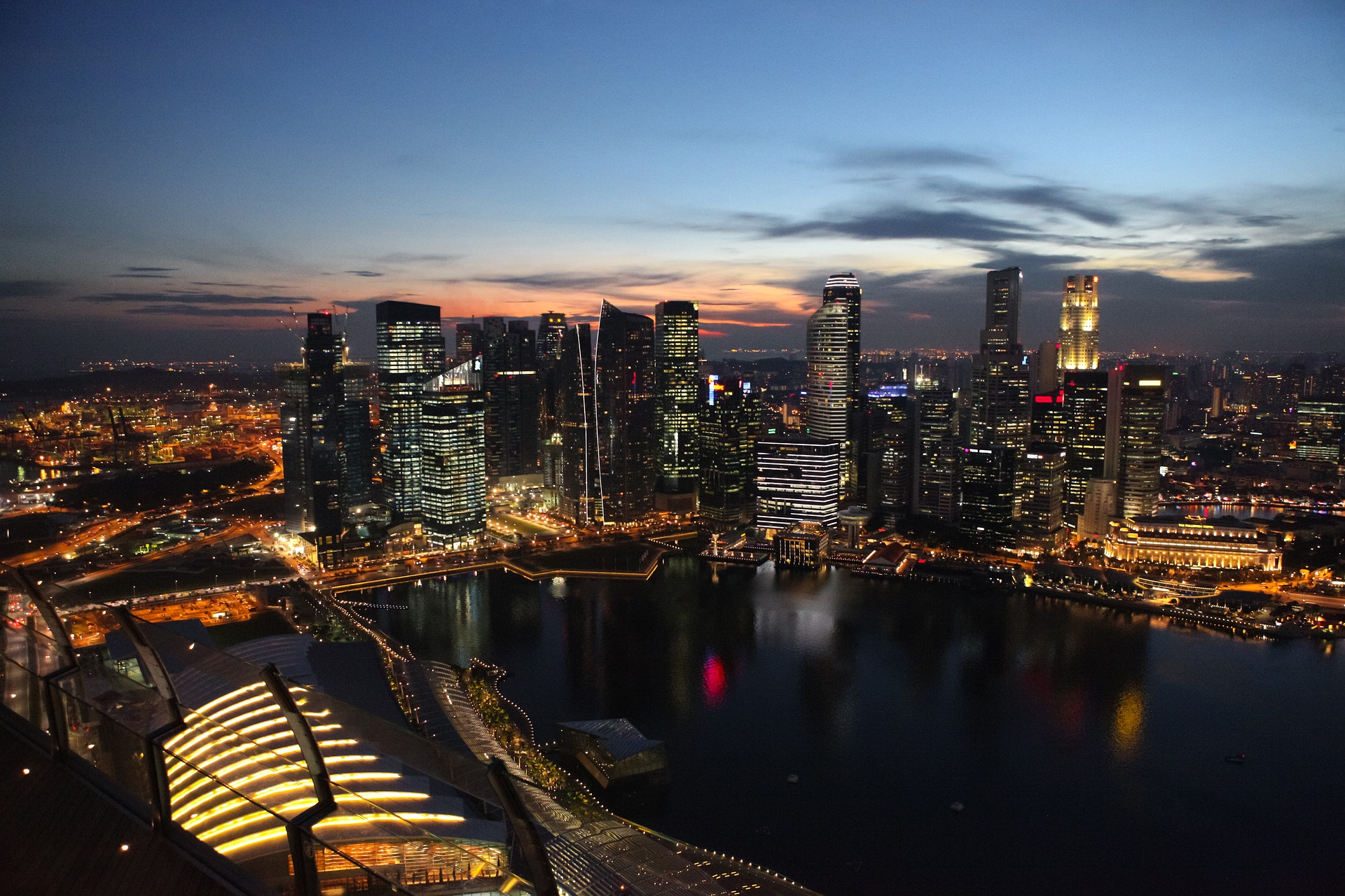 Unique and Often Misunderstood Laws in Singapore