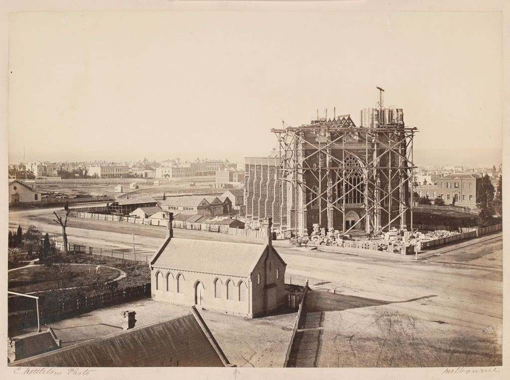 St_Patrick's_Cathedral_Melbourne_scaffolding