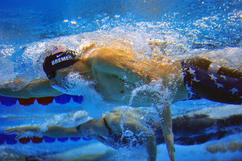 Olympic Swimmers © skeeze/Pixabay