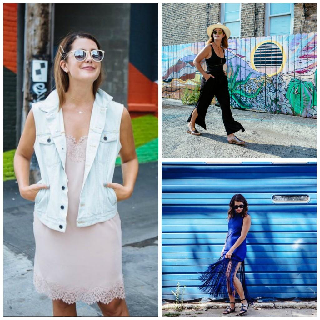 Photos courtesy of Chi City Fashion