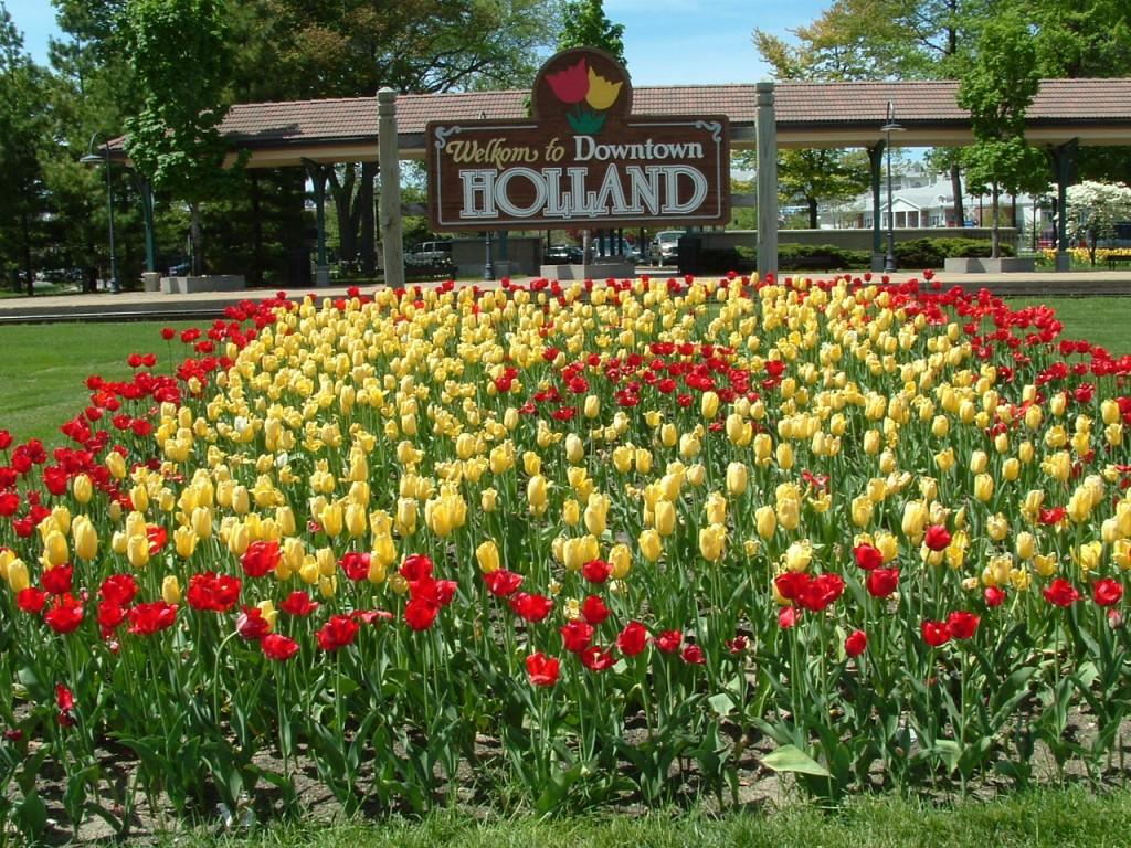 Holland, courtesy of Wikipedia