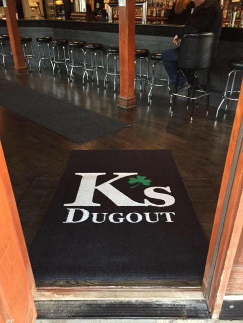 K's Dugout, courtesy of K's Dugout