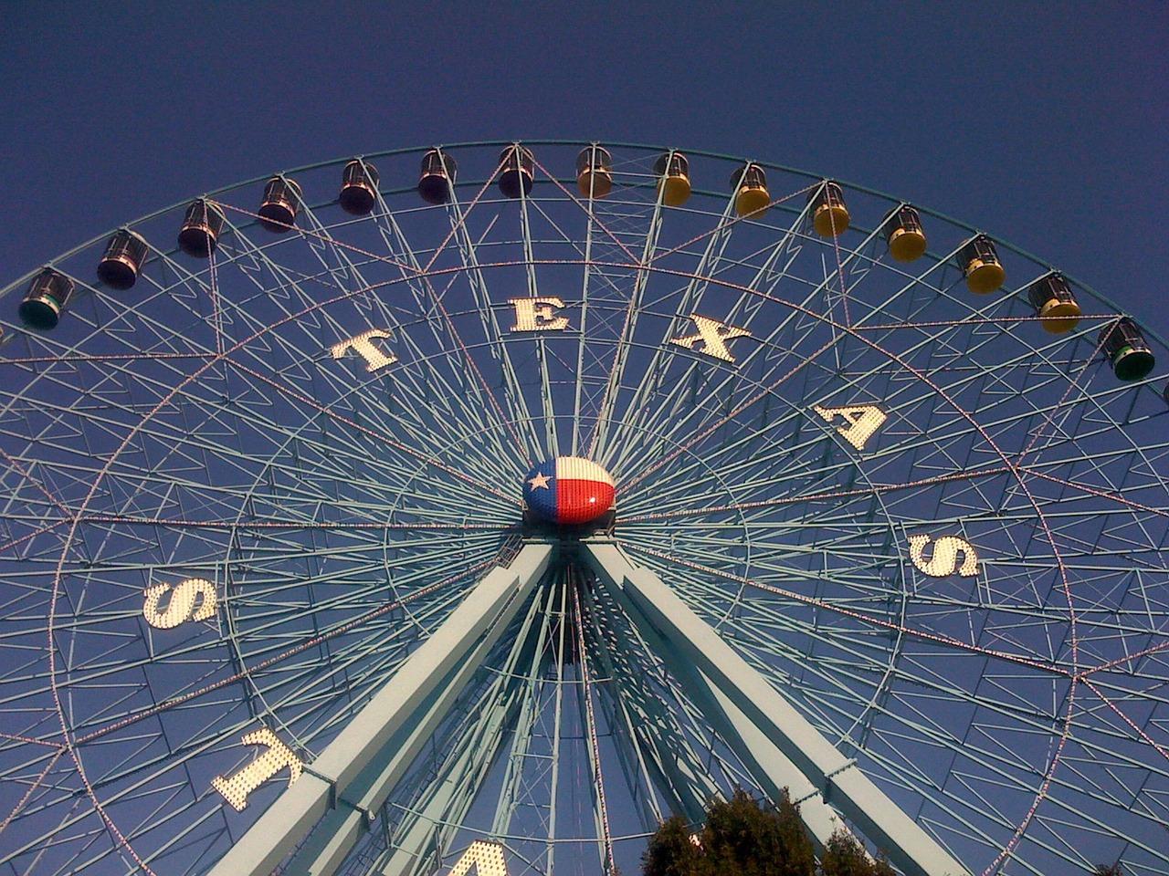 State Fair of Texas | © grayartist/Pixabay