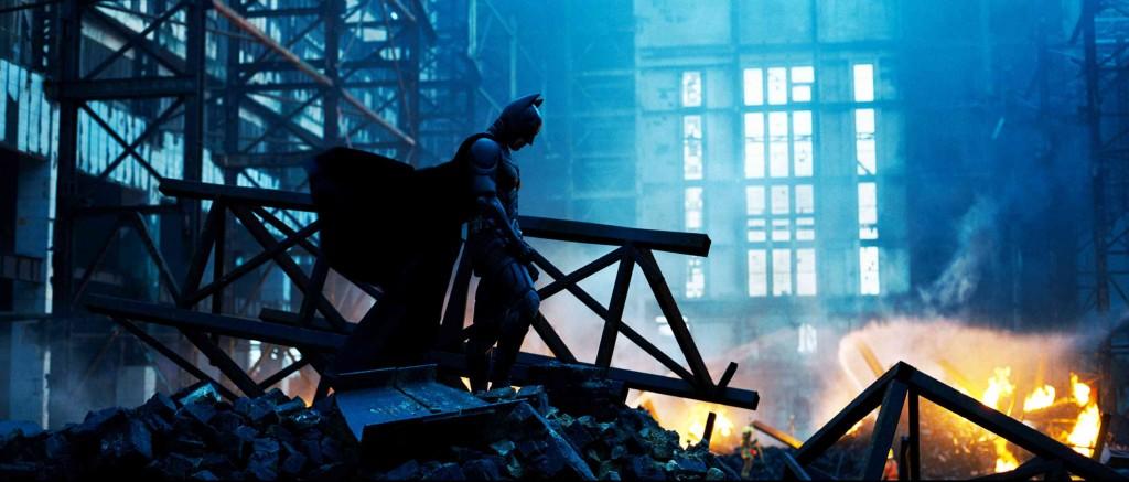 The Dark Knight   © Warner Bros.
