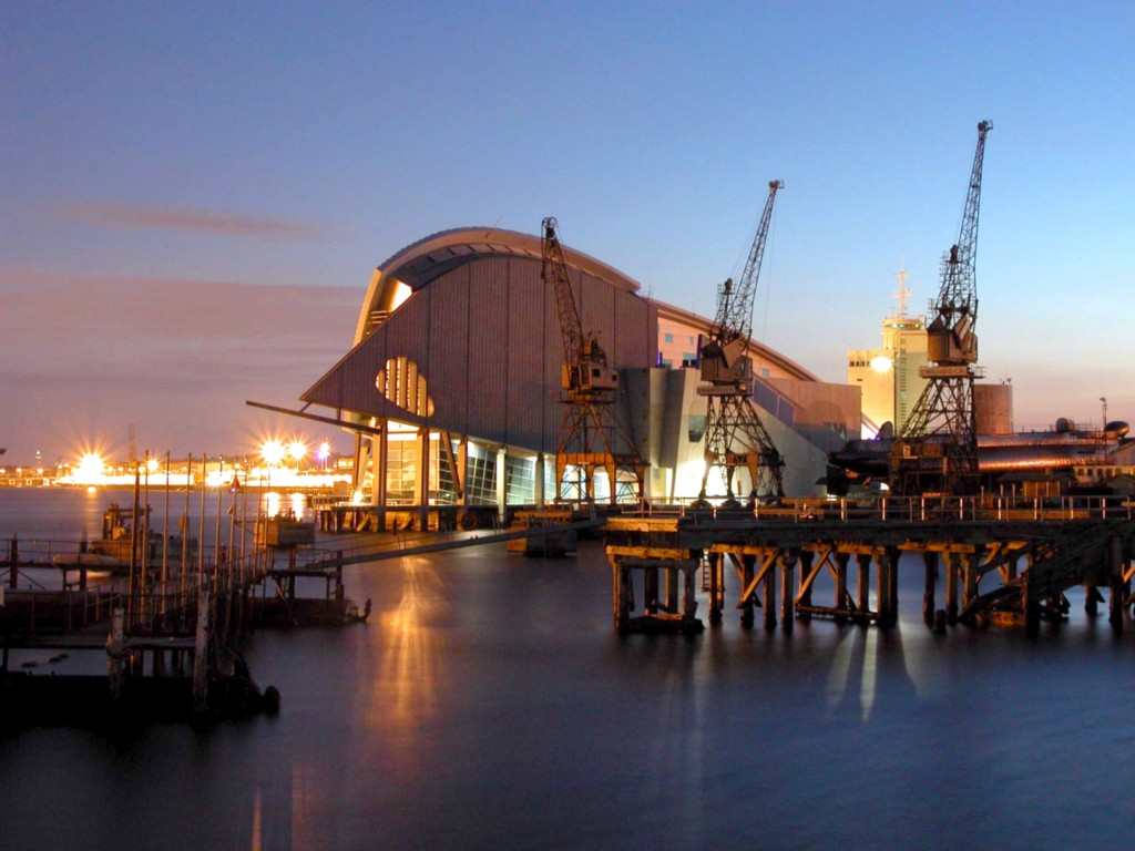 The Maritime Museum | Courtesy of WA Museum