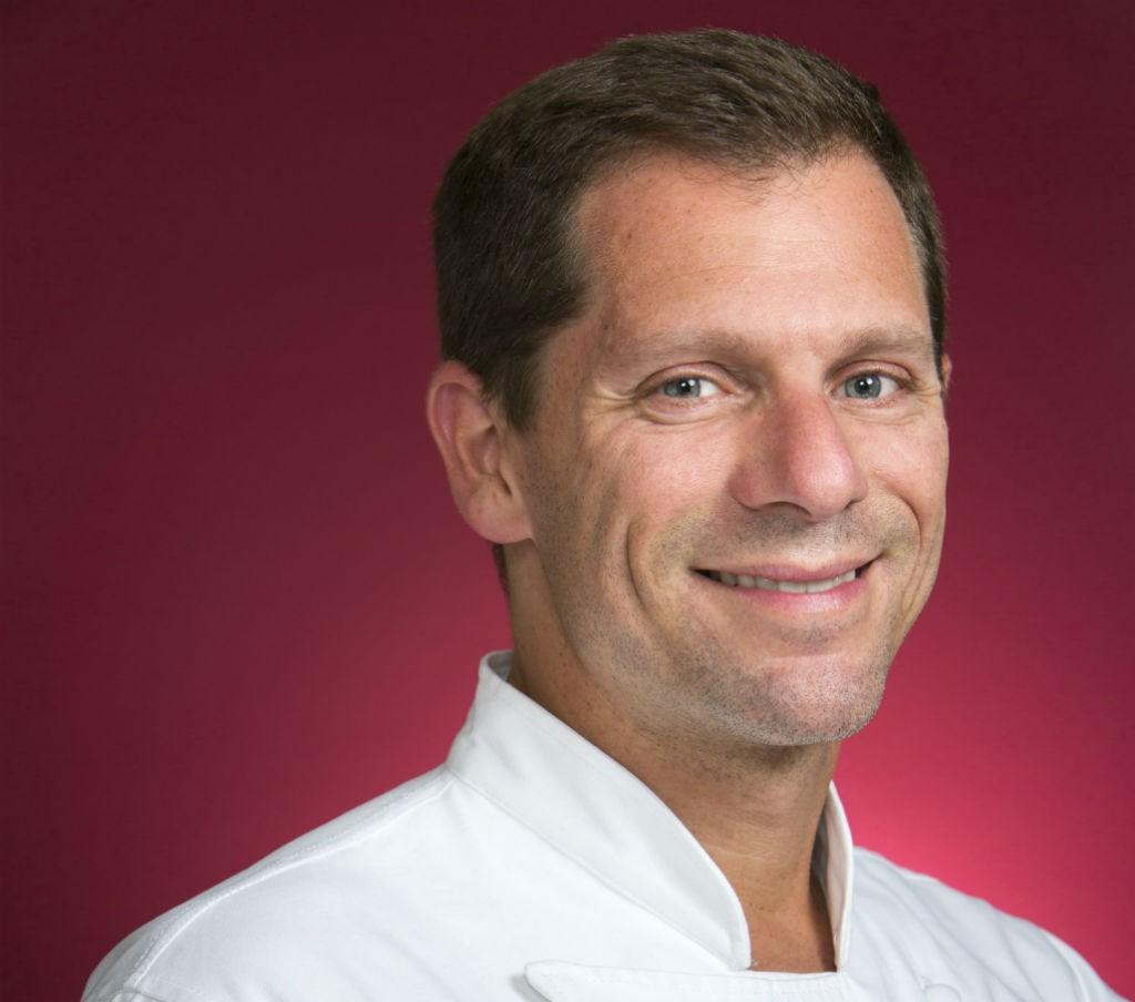 Chef Jason Miller, courtesy of The Melting Pot Restaurants