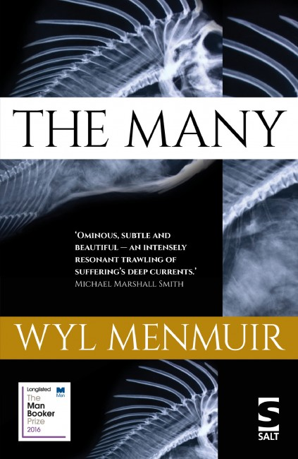The Many by Wyl Menmuir / Courtesy of Salt Publishing