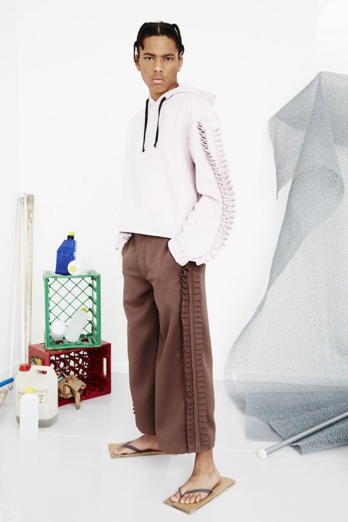 Trine Lindegaard SS17